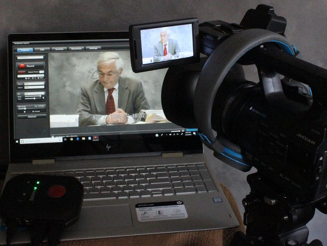 Video Depositions